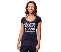 B Today - T-Shirt für Damen - Schwarz