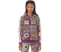 Crochita SST - Trainingsjacke für Damen - Mehrfarbig