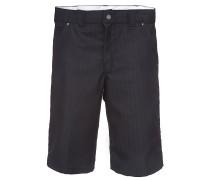 13 Shadow Stp - Shorts - Schwarz
