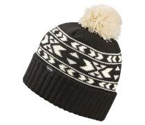 Casey - Mütze für Damen - Schwarz
