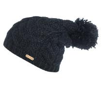 Campana - Mütze für Damen - Schwarz