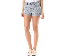Etta - Shorts für Damen - Blau