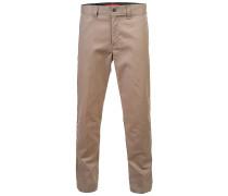 Industrial - Stoffhose für Herren - Beige