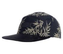 Sativa - Cap für Herren - Schwarz