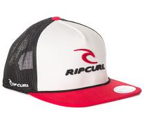 Rippy Team - Trucker Cap für Herren - Rot
