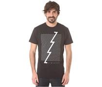 Zimtstern TSM Zoned - T-Shirt für Herren - Schwarz