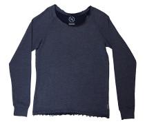 Regular Reglan - Sweatshirt für Herren - Blau