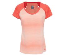 Adventuress - T-Shirt für Damen - Orange
