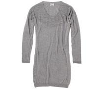 H2Dinga - Kleid für Damen - Grau