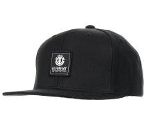 State - Snapback Cap für Herren - Schwarz