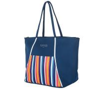 Simi Shopper - Tasche - Blau
