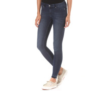 Mid Spray - Jeans für Damen - Blau