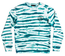 Mellow Out Crew - Sweatshirt für Herren - Blau