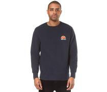Diveria Crew - Sweatshirt für Herren - Blau
