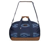 Medium Shelter - Reisetasche für Herren - Blau