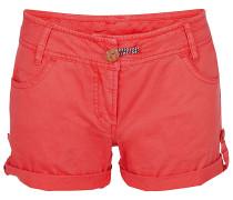 Leyla - Shorts für Mädchen - Pink