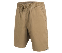 """Beach 19"""" - Shorts für Herren - Beige"""
