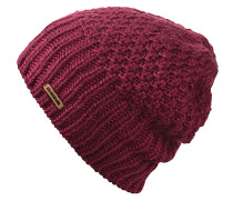 Zoe - Mütze für Damen - Rot