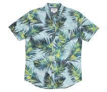 Poolsider Woven - Hemd für Jungs - Mehrfarbig