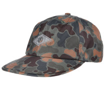 Travel Well - Flexfit Cap für Herren - Camouflage