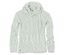 H2Palme - Sweatshirt für Damen - Grün