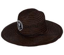 Hay There - Hut für Herren - Braun
