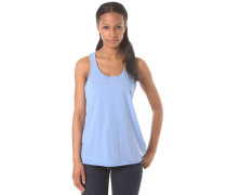 Essential Tt - Top für Damen - Blau