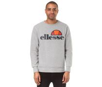 Succiso Crew - Sweatshirt für Herren - Grau