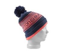 Trope - Mütze für Damen - Blau