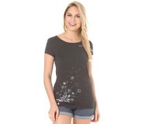Mint C Organic - T-Shirt für Damen - Schwarz