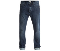 Low Bridge Mineral - Jeans für Herren - Blau