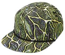 Tetsunori Print - Snapback Cap für Herren - Mehrfarbig