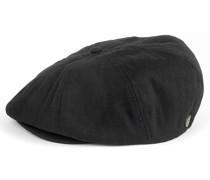 Brood Snapback Cap - Schwarz