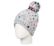 Dena - Mütze für Damen - Grau