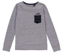 Jack'S Special Long - Langarmshirt für Jungs - Weiß