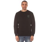 BDC Chest - Sweatshirt für Herren - Schwarz
