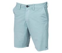 New Order X - Shorts für Herren - Blau