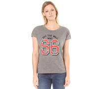 Free Safety - T-Shirt für Damen - Grau