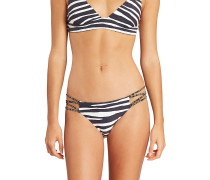 Wild One Rev Tropic - Bikini Hose für Damen - Streifen
