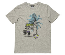 Tahiti Board T-Shirt - Grau