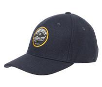 Summit - Snapback Cap für Herren - Blau