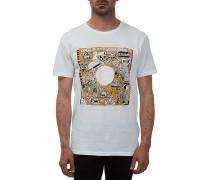 Record BSC - T-Shirt für Herren - Weiß