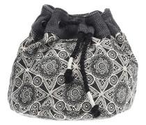 Cant Be Tamed - Tasche für Damen - Schwarz