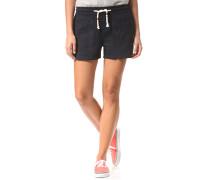 Moorea - Shorts für Damen - Blau