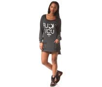 Fyou - Kleid für Damen - Grau