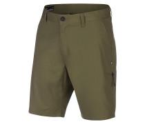 Icon - Chino Shorts für Herren - Grün