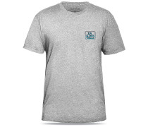 Classic Brush - T-Shirt für Herren - Grau
