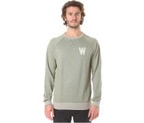 Wade Chest - Sweatshirt für Herren - Grün