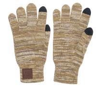Black Tip - Handschuhe für Herren - Beige