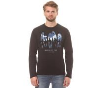 Trott - T-Shirt für Herren - Schwarz